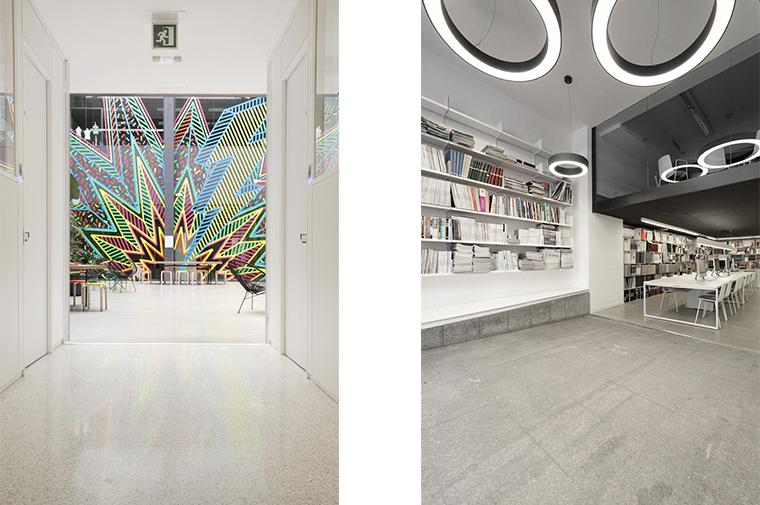 LCI Barcelona Design University Balmes renovation fashion  @CircularStudio